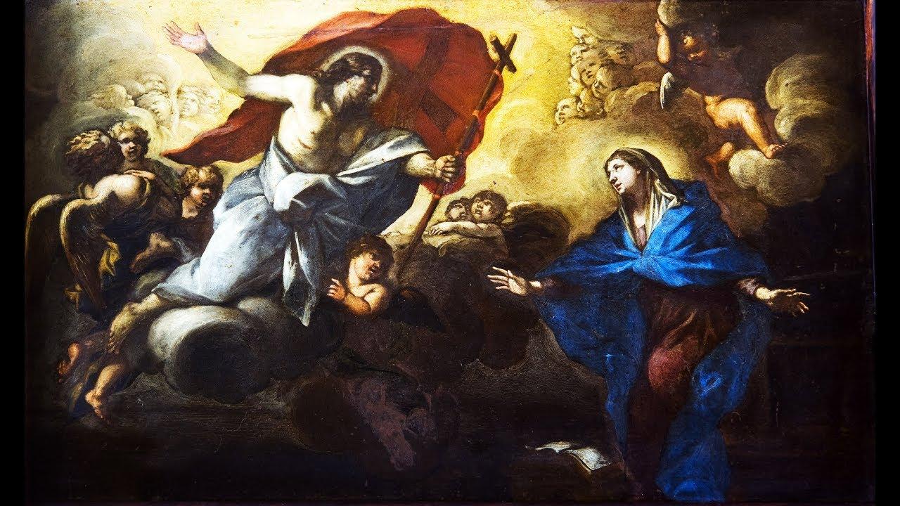 A Ressurreição de Nosso Senhor – Arautos do Evangelho