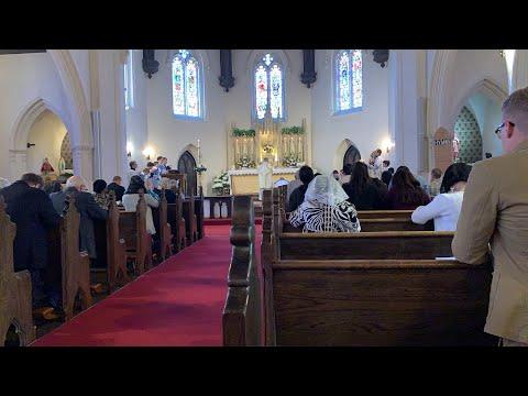 Missa tridentina ao vivo