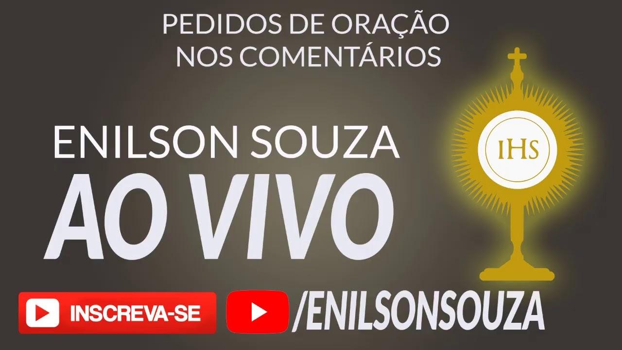 1000 inscritos no canal Enilson Souza