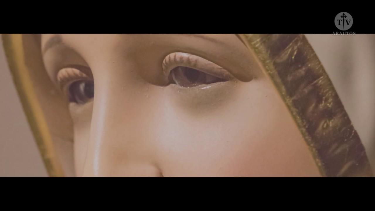 Consagração diária a Nossa Senhora –  Arautos do Evangelho