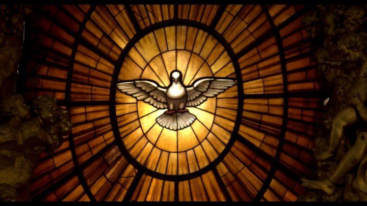 Oração de libertação do Espirito Santo