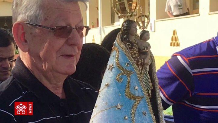 Dom Erwin Krautler, 80 anos