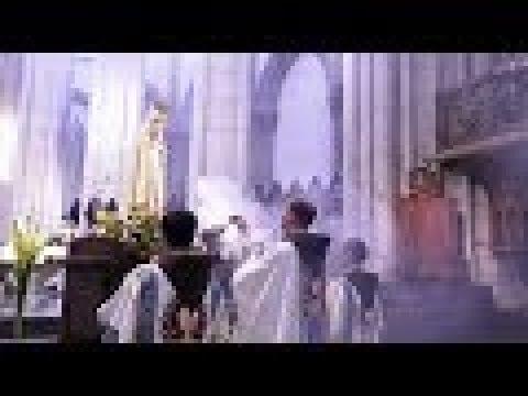 Missa Ao Vivo – Catedral da Sé – São Paulo. Escreva suas intenções. #COMPARTILHE