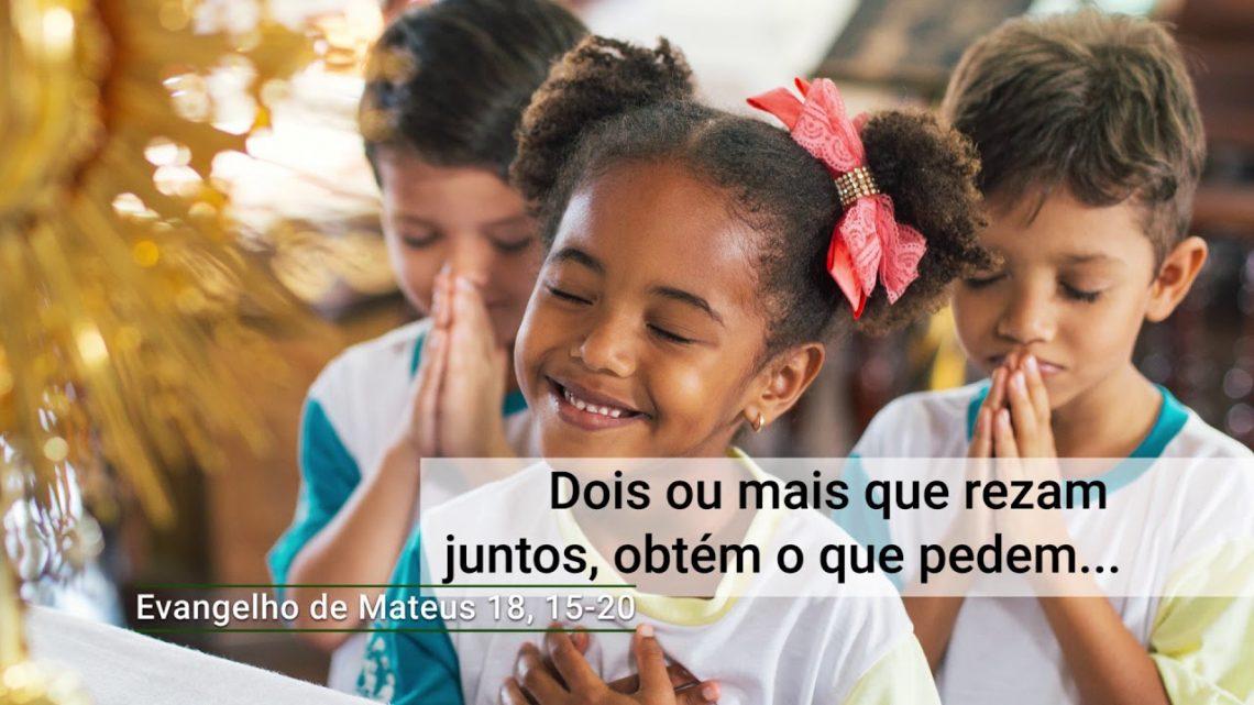 O Evangelho do dia com Dom Mário Spaki 14-08-2019