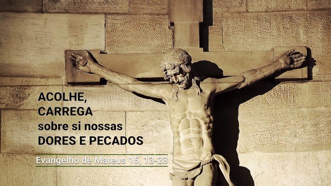 O Evangelho do dia com Dom Mário Spaki 08-08-2019