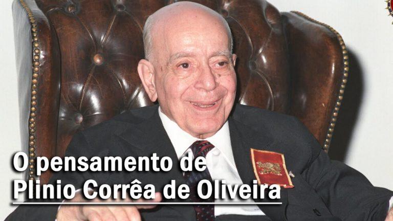 O pensamento de Plinio Corrêa de Oliveira: Santa Maria Madalena foi assim.
