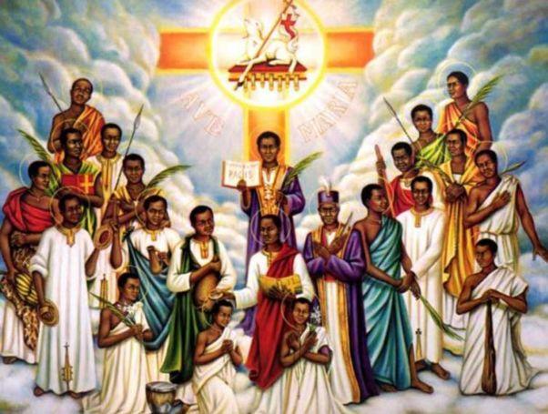 Em 2020 são lembrados os 375 anos do martírio perpetrado por protestantes calvinistas em 16 de julho, no Engenho Cunhaú e em Uruaçu, 03 de outubro de 1645.