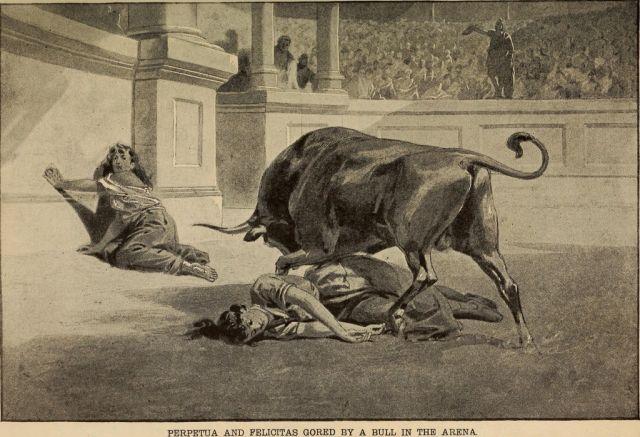 História da Igreja-Legião Fulminante