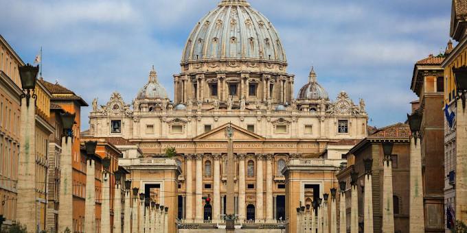 O Promotor de Justiça junto ao Tribunal do Estado da Cidade do Vaticano foi criado pelo Papa Francisco com a nova Lei de Ordenação do Estado do Vaticano.