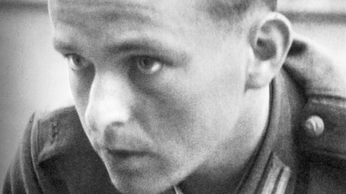 No aniversário da morte do jovem católico anti-nazista Wili Graf, a Arquidiocese de Munique e Freising confirmou os preparativos para promover a causa de beatificação de Wili Graf.