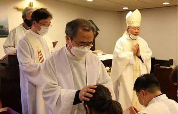 A Arquidiocese de Seul enviou 22 sacerdotes missionários a 10 países ao redor do mundo e continua a preparar mais missionários para serem enviados a missões no exterior.