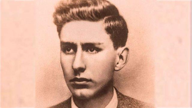 Joan Diggle tinha apenas 19 anos quando, por ódio à Fé, foi assassinado pelos comunistas durante a guerra Guerra Civil Espanhola de 1936.