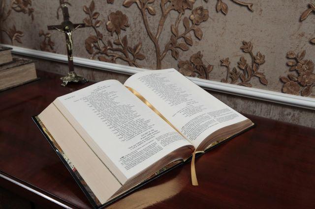 Quem reza pede a Deus onde os esforços humanos são vãos. Por isso, a oração é, em si mesma, o caminho da salvação é o início da salvação.