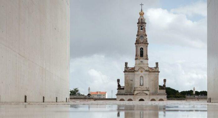 Santuário de Fátima convida devotos a realizarem peregrinação virtual