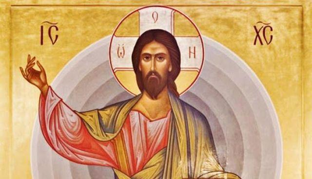 """Um Rei diferente que """"olhos humanos jamais viram"""": seu berço foi um cocho; seu púlpito um barco, sua corte a natureza, sua glória é servir e seu trono é a Cruz."""