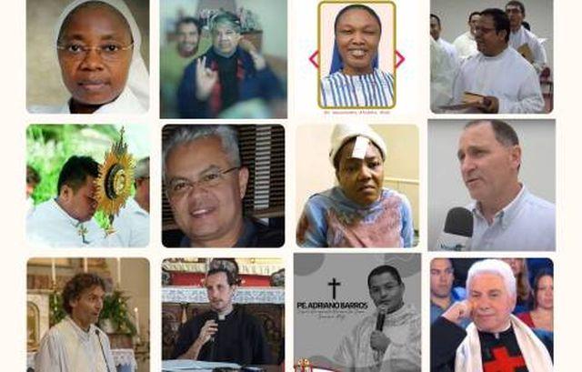 De 2000 a 2020, foram assassinados 535 agentes pastorais em todo o mundo. Entre esses mortos encontram-se 5 Bispos.