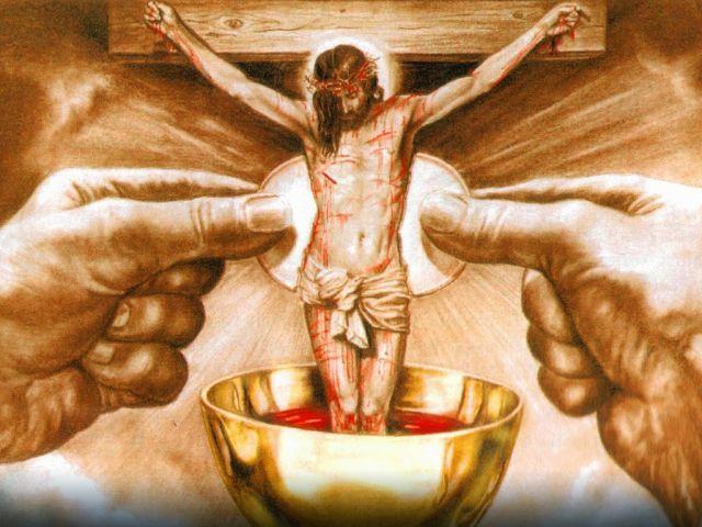 Dois milênios não bastaram à Igreja para extrair todos os tesouros que a definição do que seja a Sagrada Eucaristia, Sacramento-Comunhão contém.