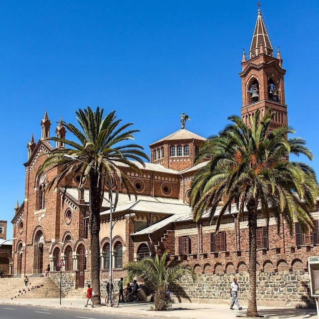 Neste fim de Ano, o Governo do Egito reconheceu e legalizou mais 62 Igrejas Católicas e edifícios ligados ao serviço religioso católico.
