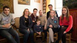 Foto: Famille Chrétienne
