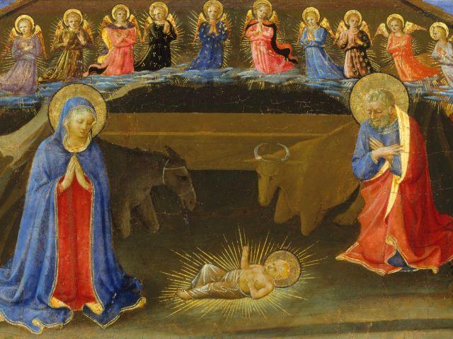 Papa: Não deixemos o consumismo sequestrar o Natal, Jesus é o centro do presépio