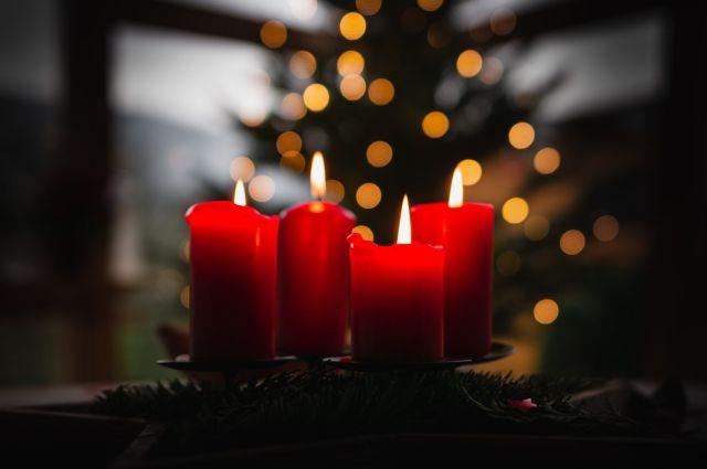Jesus quer nos encontrar nesse Natal para dissipar a escuridão do medo, da solidão, da incerteza e das muitas perdas que caracterizaram este ano para a humanidade e para o país.
