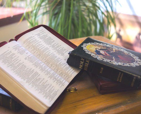 O Domingo da Palavra de Deus deve suscitar entusiasmo e amor pelas Sagradas Escrituras, sem as quais é impossível compreender Cristo.