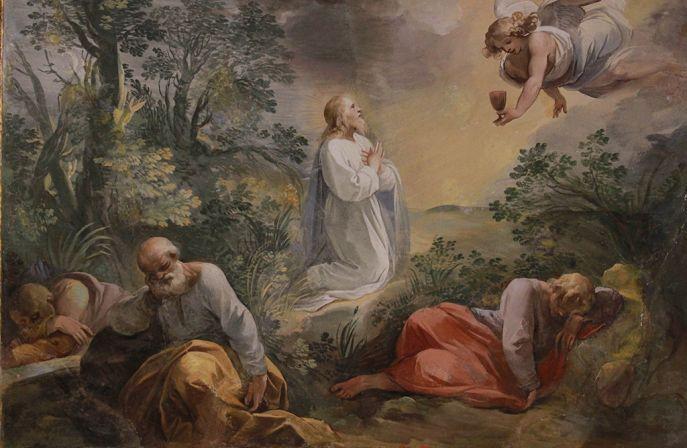 O Sagrado Coração de Jesus sentiu de maneira única o peso e a malícia de todos os pecados, de todos os crimes cometidos pelos homens após sua morte na Cruz.