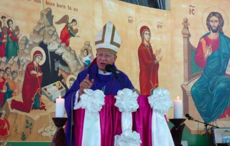 Mesmo feridos, os sacerdotes querem cumprir suas responsabilidades pastorais e desejam regressar a suas paróquias para as cerimônias da Semana Santa.