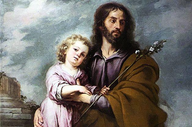 Coração de São José, um coração de pai, capaz de dar e gerar vida no dia a dia, o mesmo que as vocações tendem a fazer: gerar e regenerar vidas todos os dias.