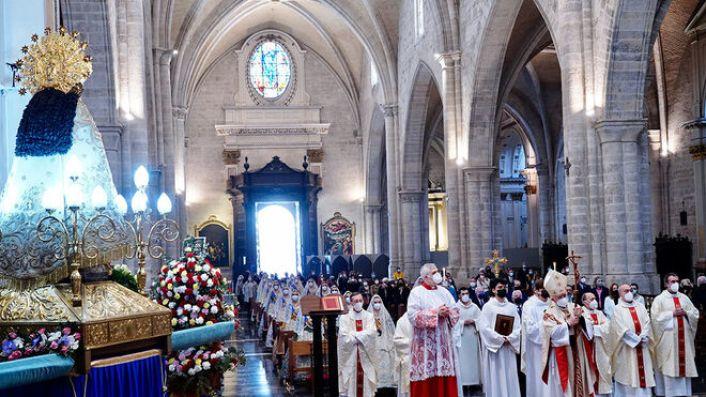 """""""Espanha cobriu-se de luto e pranto"""", diz Cardeal de Valência após aprovação da eutanásia"""