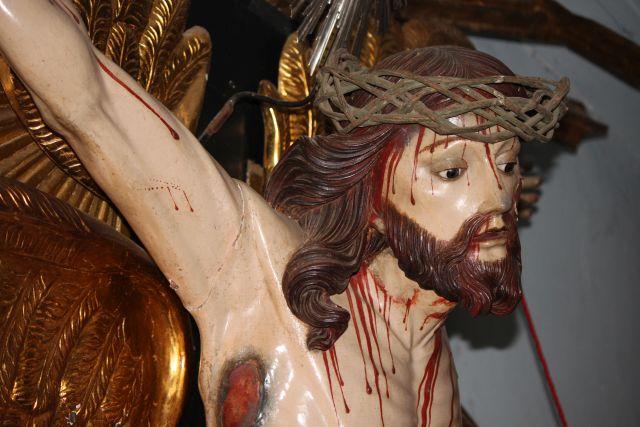 Do alto do Calvário, Jesus na cruz disse sete palavras, ou melhor sete frases pronunciadas durante a crucifixão. Eis um tema de meditação para a Semana Santa.