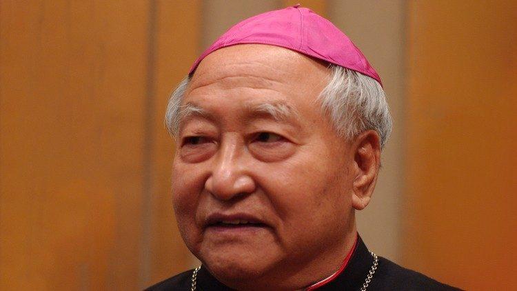 O Falecido Cardeal dedicou sua vida à oração. Sempre rezava pedindo o aumento do número de fiéis católicos em seu país e mais vocações na Coreia.