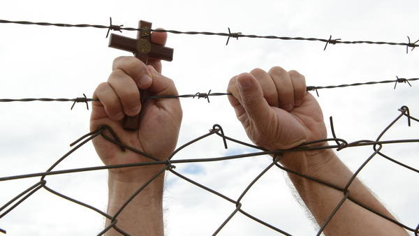 """""""A liberdade religiosa é violada em quase um terço dos países do mundo (31,6%) onde vivem dois terços da população mundial"""", afirma a AIS."""
