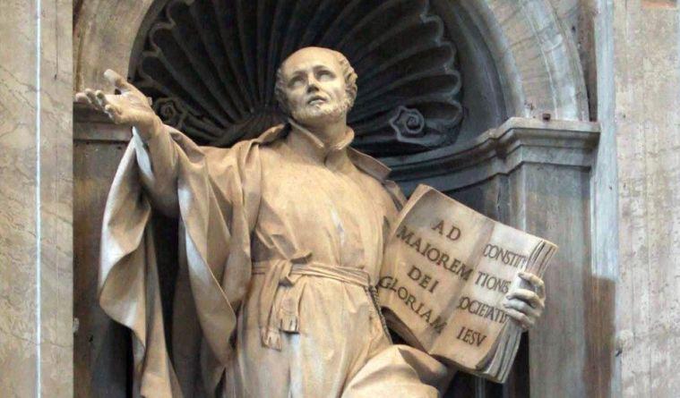 O Ano Inaciano vai acontecer de 20 de maio próximo a 31 de julho de 2022. O Instituto de Espiritualidade da Universidade Gregoriana promove os eventos.