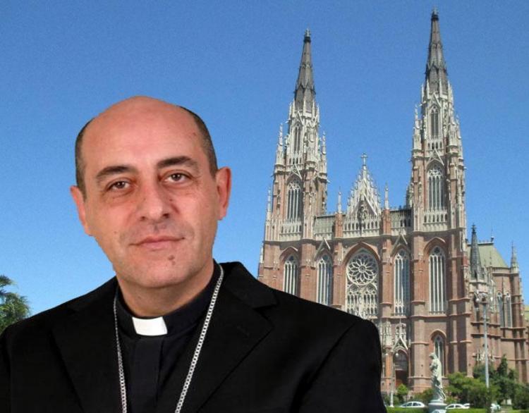 Para arcebispo de La Plata, limite de 10 pessoas para missas ao ar livre é e algo abusivo e desproporcional: como é possível crer que o culto religioso seja mais perigoso que a atividade esportiva.