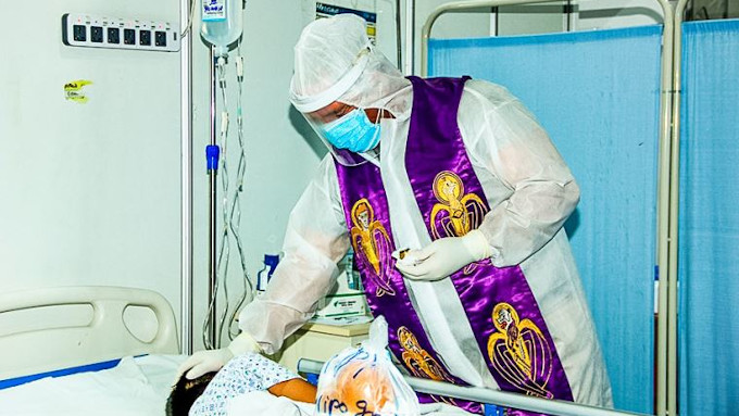 Centenas de padres em países como Venezuela, México, Peru, Colômbia e Bolívia morreram de covid-19 ao realizar sua missão pastoral de atendimento aos fiéis durante a pandemia.