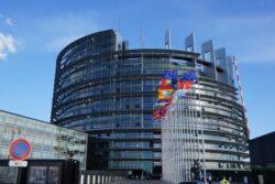Parlamento Europeo – Foto: Moritz D.