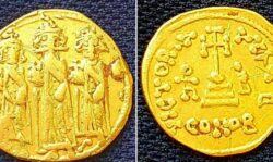 Foto: Amir Gorzalczany - Israel Antiquities Authority Facebook